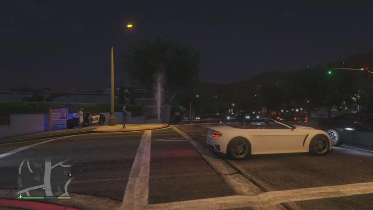 NismoR034 playing Grand Theft Auto V