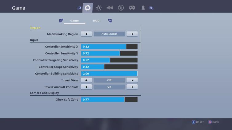 Chronic Sway Jr - Xbox One Videos - Fortnite Tracker